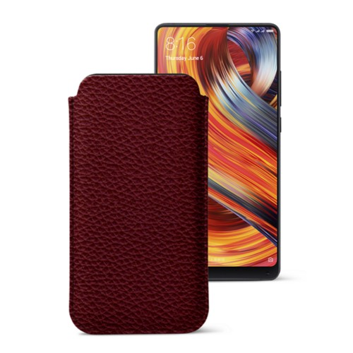 Slim Sleeve for Xiaomi Mi MIX 2