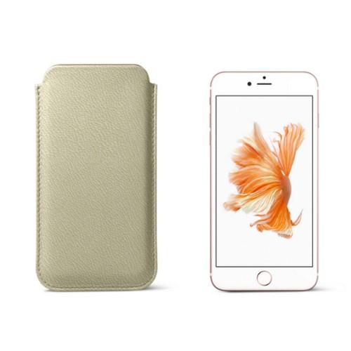 Tasche Classique für das iPhone 6/6s