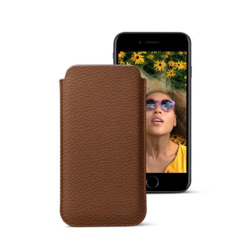 Klassische Tasche für das iPhone 7