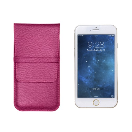 iPhone 6 Case with Flap