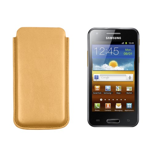 Case for Samsung Galaxy Beam 2