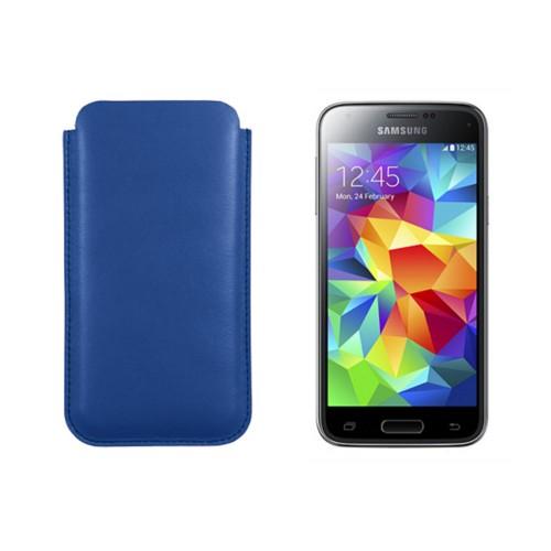 Astuccio per Samsung Galaxy S5 Mini