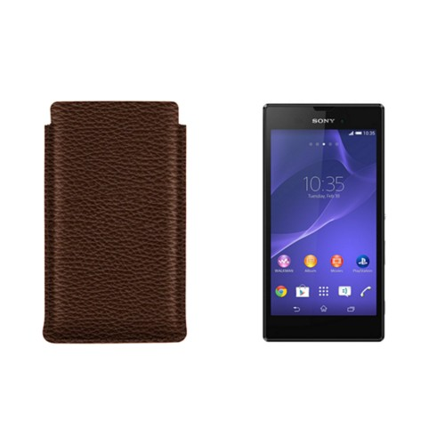 Etui für Sony Xperia T3