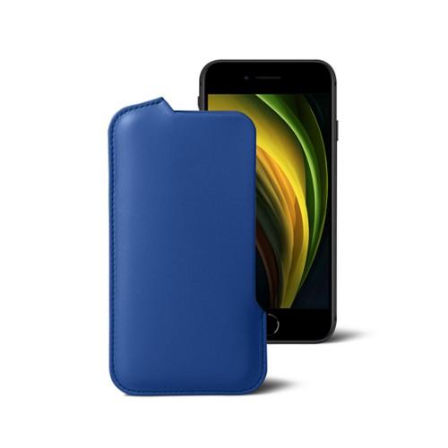 Custodia per iPhone 6/6s con apertura laterale