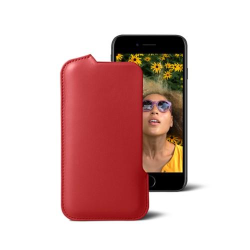 Fourreau iPhone 7