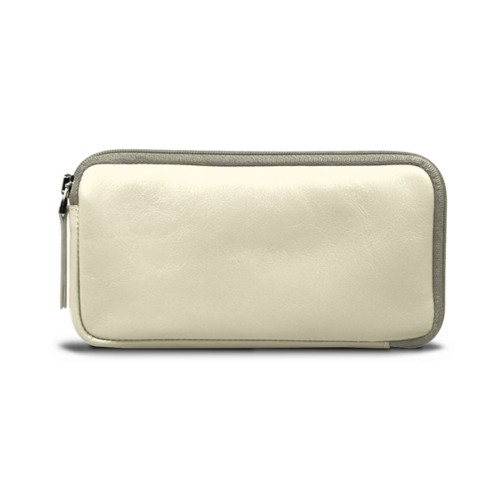 Pochette zippée iPhone 6 Plus/6s Plus