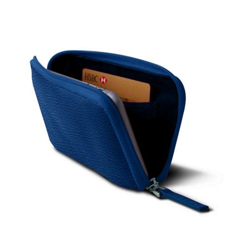 Reißverschlusstasche für iPhone 7 Plus