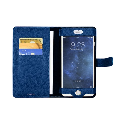 Luxuriöses, festes Etui für iPhone 6 Plus/6s Plus