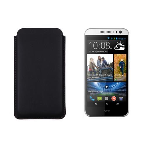 Ledertasche für HTC One E8