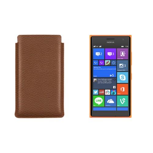 Etui für Nokia Lumia 730