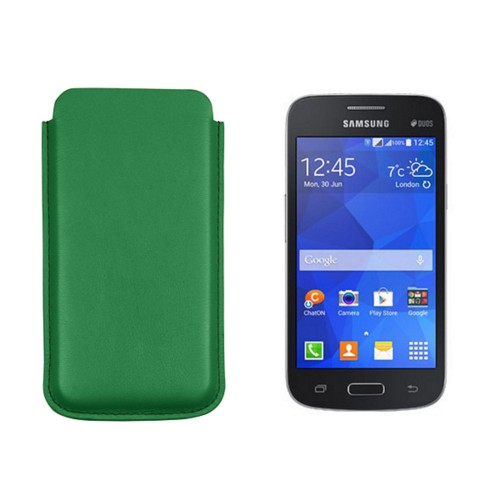 Astuccio per Samsung Galaxy Star Advance