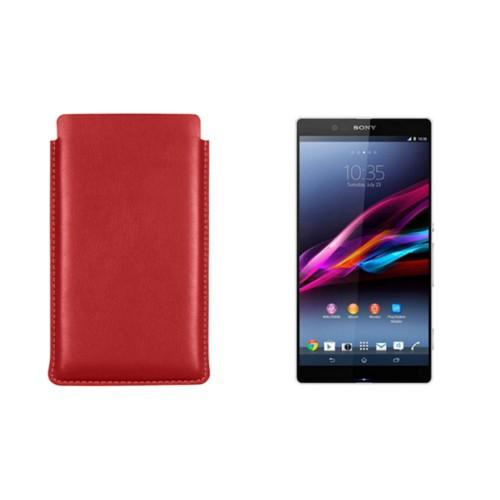 Etui pour Sony Xperia Z5