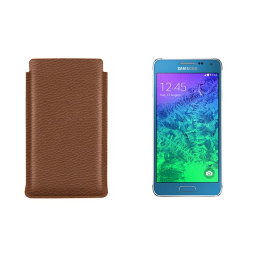 Case for Samsung Galaxy Alpha