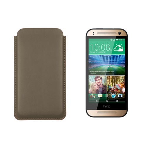 Astuccio per HTC One Mini 2