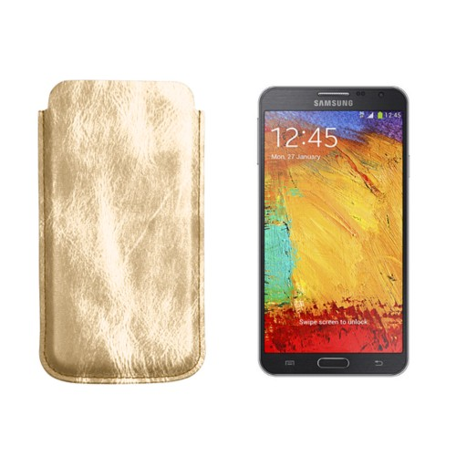 Housse pour Samsung Galaxy Note 3 Neo