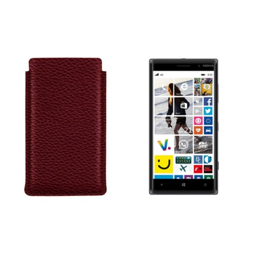 Astuccio per Nokia Lumia 830