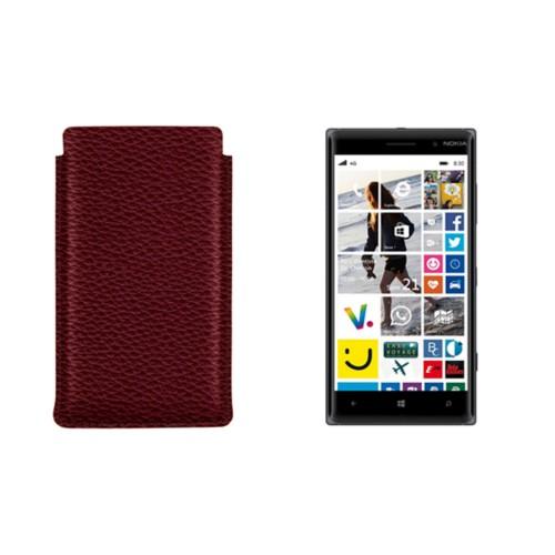 Housse pour Nokia Lumia 830