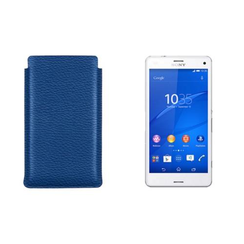 Estuche para Sony Xperia Z3 Compact