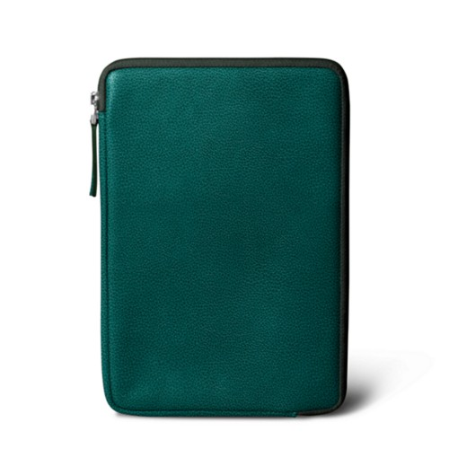 Zipped pouch for iPad Mini
