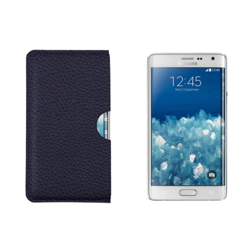 Funda para el Samsung Galaxy Note Edge