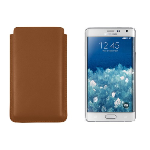 Astuccio per Samsung Galaxy Note Edge