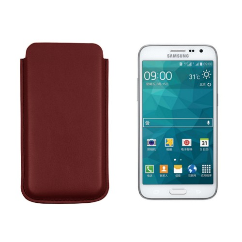 Astuccio per Samsung Galaxy Core Max