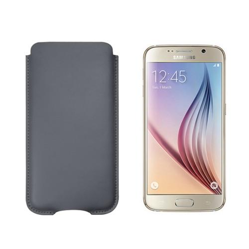 Tasche für das Samsung Galaxy S6