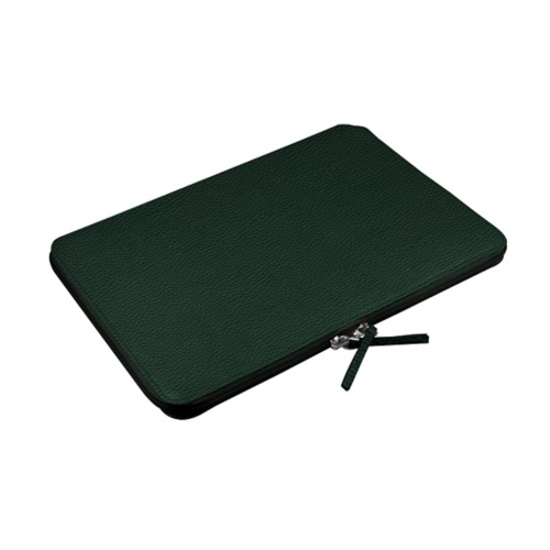 Zipped pouch for MacBook