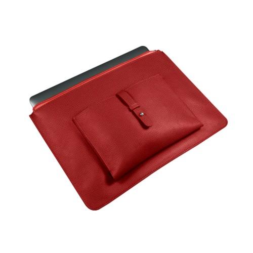 Reißverschlusstasche für das MacBook 12 Zoll