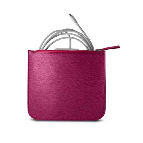 Pouch for Charger of MacBook and MacBook Air