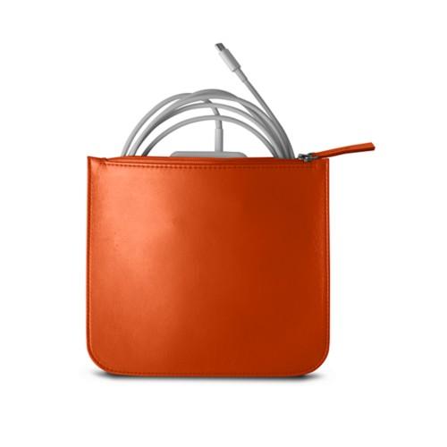 Bolsa para cargador de Apple
