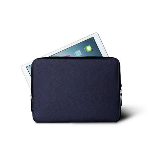 Custodia con cerniera per iPad Pro