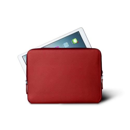 "Housse zippée iPad Pro 12,9"""