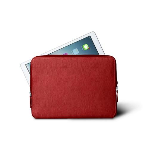Funda con cremallera para iPad Pro 12.9 pulgadas