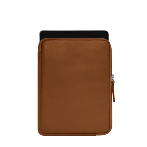 iPad zippered case