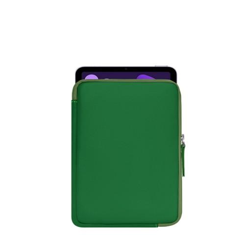 Estuche con cierre para iPad Mini 4