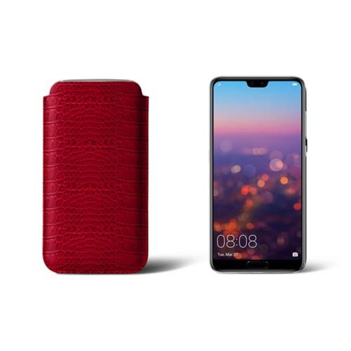 Huawei P20 Sleeve
