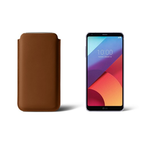 Slim sleeve for LG G6