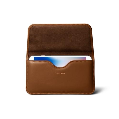 Funda para cinturón para iPhone 8