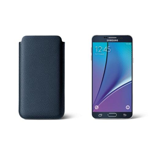 Housse Samsung Galaxy Note 5