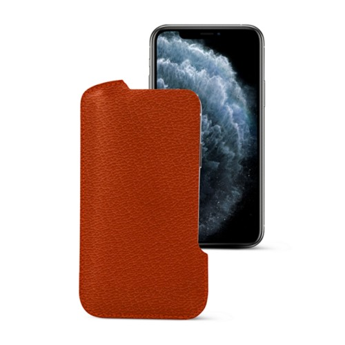 iPhone 8 Plus / 7 Plus / 6 Plus case with side opening
