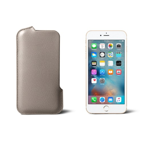 iPhone 6 Plus/6S Plus custodia con Apertura Laterale