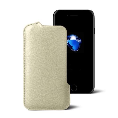 Fourreau iPhone 7 Plus