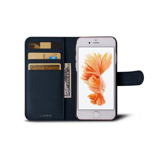 Custodia Portafoglio per iPhone 6 / 6s