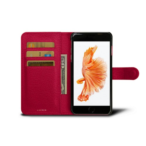 iPhone 6/6S Plus wallet case