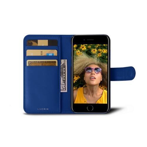 Custodia a Portafoglio per iPhone 7