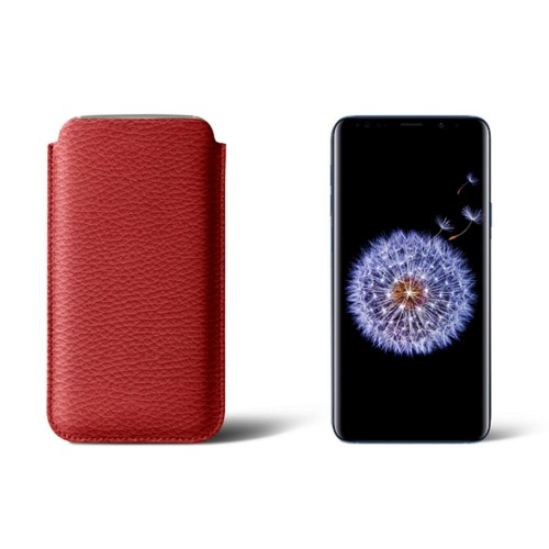 Sleeve for Samsung Galaxy S9+