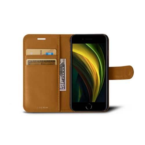iPhone 8 / 7 wallet case