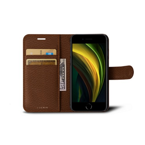 iPhone SE Wallet Case