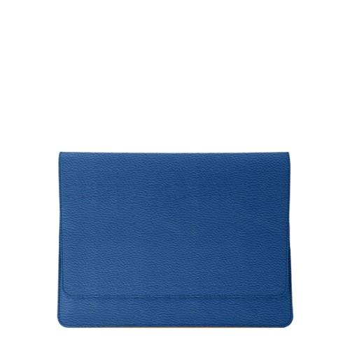 Custodia con aletta per iPad